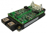 EDEM3 - EconoDual AgileSwitch - Microchip Technology